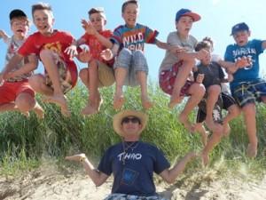 Freizeit und FerienprogrammePUL_Cuxhaven_Ferienfahrt_400x300